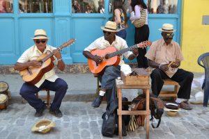 Betaalbare all inclusive vakantie Cuba